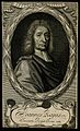 John Ray. Line engraving by W. Elder, 1694, after W. Faithor Wellcome V0004933EL.jpg