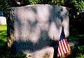 John von neumann tomb 2004.jpg