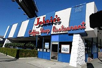Johnie's Coffee Shop - Johnie's Coffee Shop, 2007.