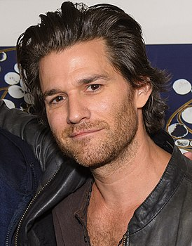 Johnny Whitworth at the Chiller Theatre Expo 2017.jpg