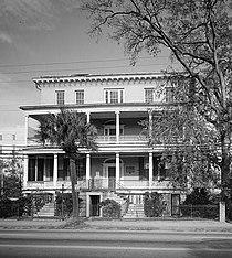 Jonathan Lucas House, 286 Calhoun Street, Charleston (Charleston County, South Carolina).jpg