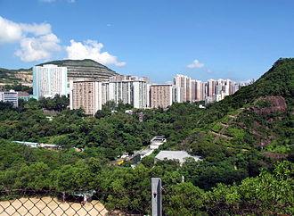 Shun Lee - Shun Lee Estate and Shun Tin Estate