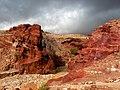 Jordanian rocks - panoramio.jpg