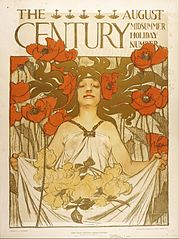 The Century. August