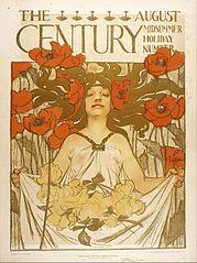 The Century. August