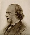 Joseph Lister, 1st Baron Lister (1827 – 1912) surgeon Wellcome V0003618.jpg