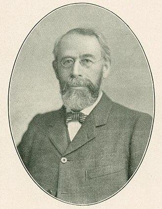 Josephus Nelson Larned - Image: Josephus Nelson Larned