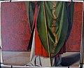 Josse lieferinxe, natività e santo vescovo sul retro, 1500 ca., 02.JPG