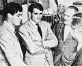 Juventus FC (1962) - Salvadore, Crippa, Catella, Giordanetti.jpg