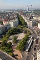 Köln Ebertplatz Hansaring.JPG