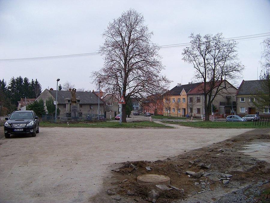 Křelov-Břuchotín