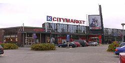 K Citymarket Lahti