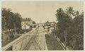 KITLV - 26882 - Kleingrothe, C.J. - Medan - Railway station at Medan, Sumatra - circa 1905.tif