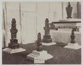 KITLV - 6618 - Lambert & Co., G.R. - Singapore - Sultan tombs in the Kraton of Banda Aceh (Kotaraja) - 1893.tif