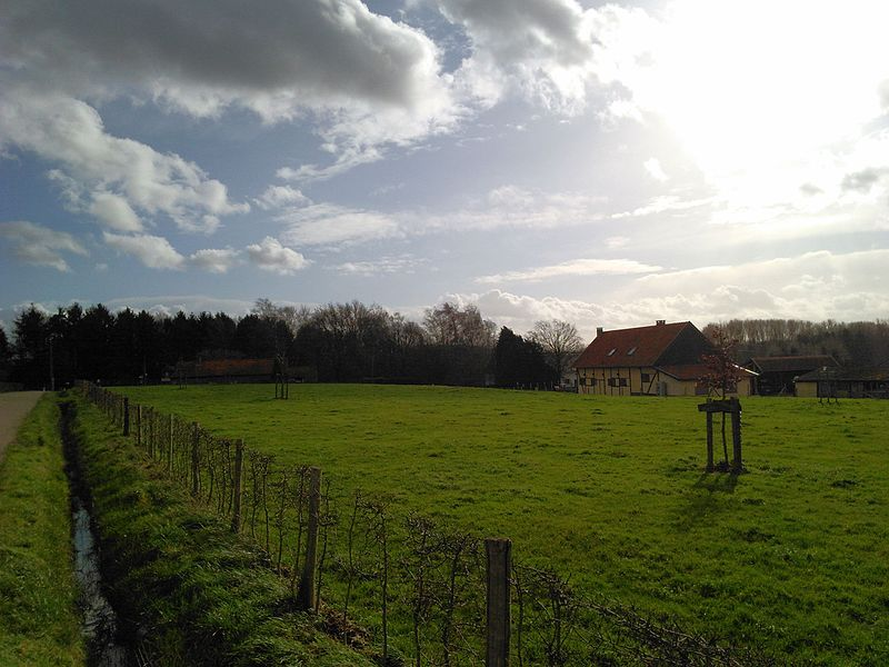 This is a photo of onroerend erfgoed number 21546