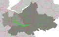 Kaart Provinciale weg 225.png