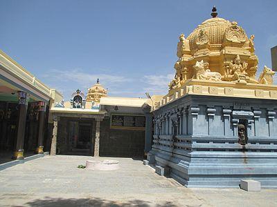 Metraleeswar temple - Wikiwand