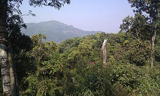 Kaeng Krachan National Park - Image: Kaeng Krachan