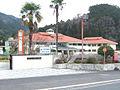 Kagamino town Okutsu elementary school.jpg