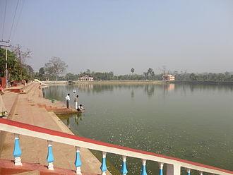 Tripura Sundari Temple - kalyan Sagar...