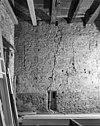 kamer begane grond bouwsporen - deventer - 20054311 - rce