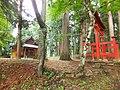 Kamishiro, Hakuba, Kitaazumi District, Nagano Prefecture 399-9211, Japan - panoramio (18).jpg
