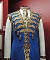 Kammer-cossack ceremonial costume (Hermitage) 03 by shakko.JPG