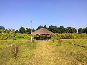 Imphal - Image: Kangla Fort Complex, Imphal (135)