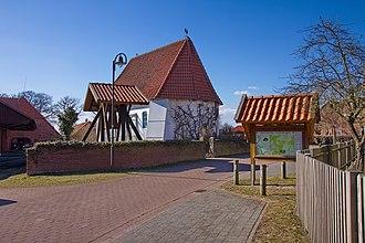 Haßbergen - Chapel in Haßbergen