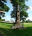 Kapliczka przy ulicu Wojska Polskiego - panoramio.jpg