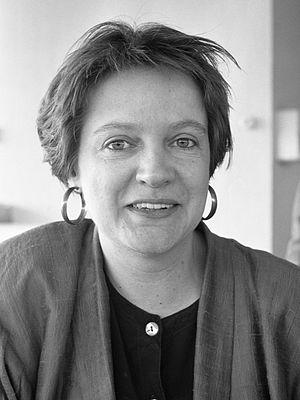 Karin Adelmund - Image: Karin Adelmund (1988)