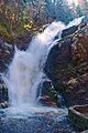 Karkonoski Park Narodowy – Wodospad Kamieńczyka 03.jpg