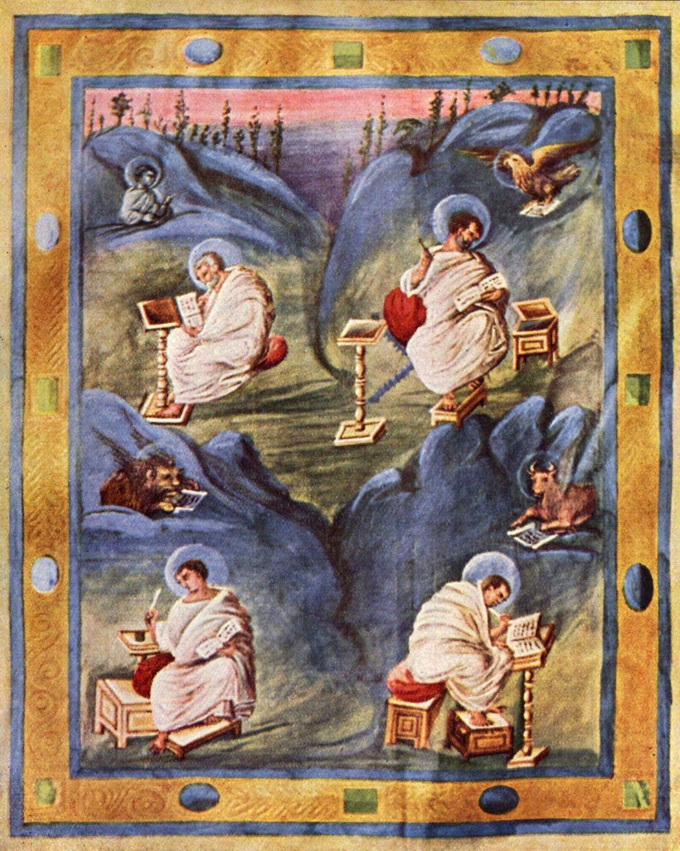 Apokalipsa św Jana Wikipedia Wolna Encyklopedia