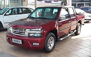 Karry Aika Chinese pick-up truck