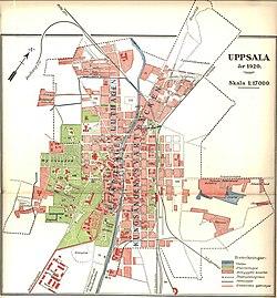 Kvinnokliniken Akademiska Sjukhuset Uppsala Karta.Uppsala Wikipedia