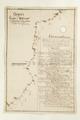 Karta över lands- och postvägen i Västerbotten och Norrbotten, 1736 - Skoklosters slott - 97972.tif