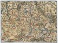 Karte vom Nordgau Cosmographia Sebastian Muenster 1628.jpg