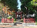 Kasuya Inari Shrine (粕谷稲荷神社) - panoramio.jpg