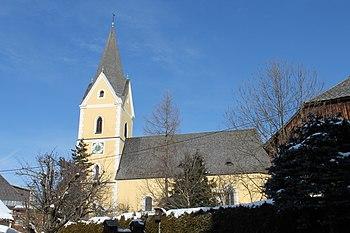 Kath. Pfarrkirche hl. Margaretha Bad Mitterndorf.JPG
