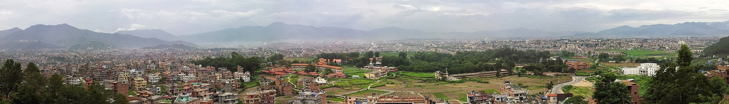 Kathmandu Valley – Travel guide at Wikivoyage