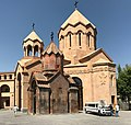 Katoghike Church, Yerevan - 2017 - 0.JPG