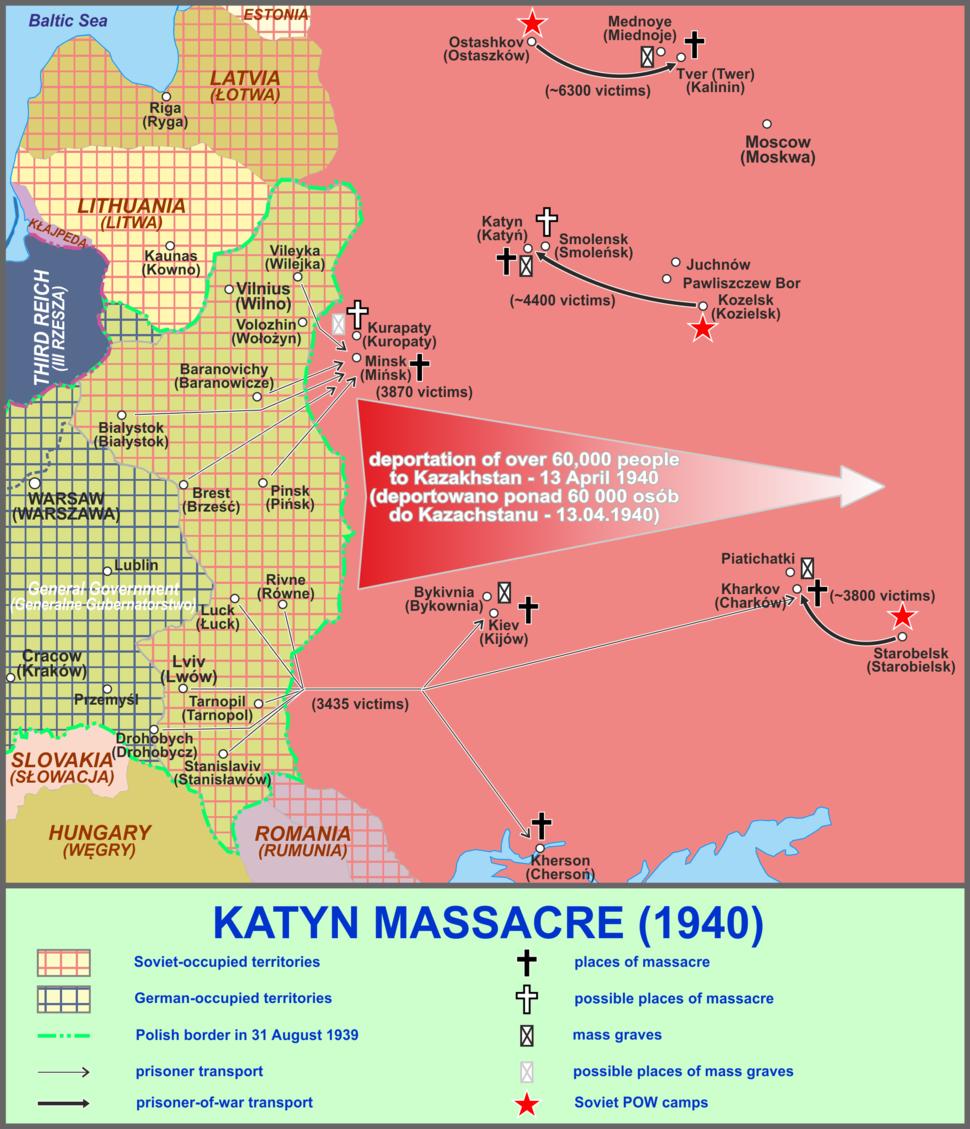 Katyn a