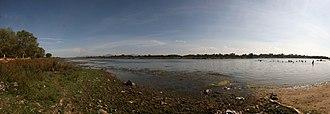 Talakadu - Image: Kaveri river