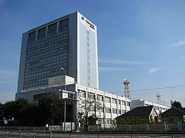 Kawasaki City High School for Science and Technology -01.jpg