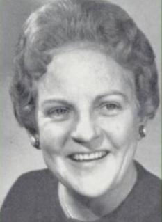 Kay Brownbill