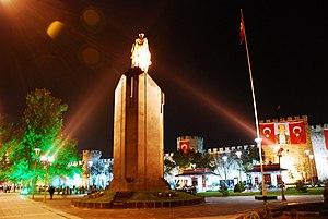 Kayseri-Meydan-sardic
