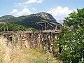 Kazak abdal dergahı 9 longuner - panoramio.jpg