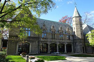 Kean University - Kean Hall