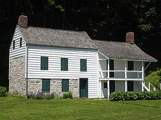 Blackledge-Kearney United States historic place