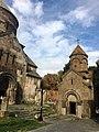 Kecharis Monastery Complex Tsaghkadzor 20.jpg